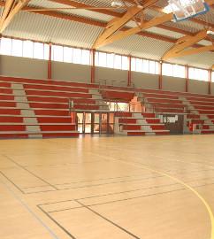 salle de sport c-solpropre